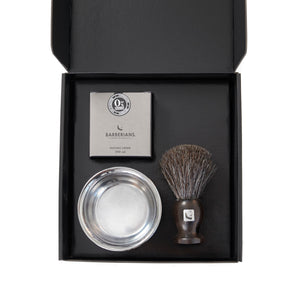 Barberians barber set