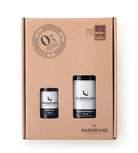 barberians gift box