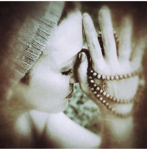 Healing Jewelry: 3 Powerful Stories of How Mala Beads Helped Women Heal