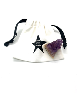 Amethyst Geode Crystal for Peace & Healing