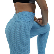 Lift Yourself Anti-Cellulite Leggings