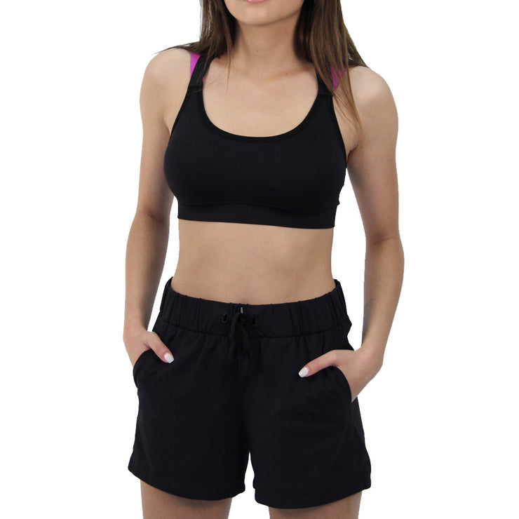 Last Mile Athletic Shorts