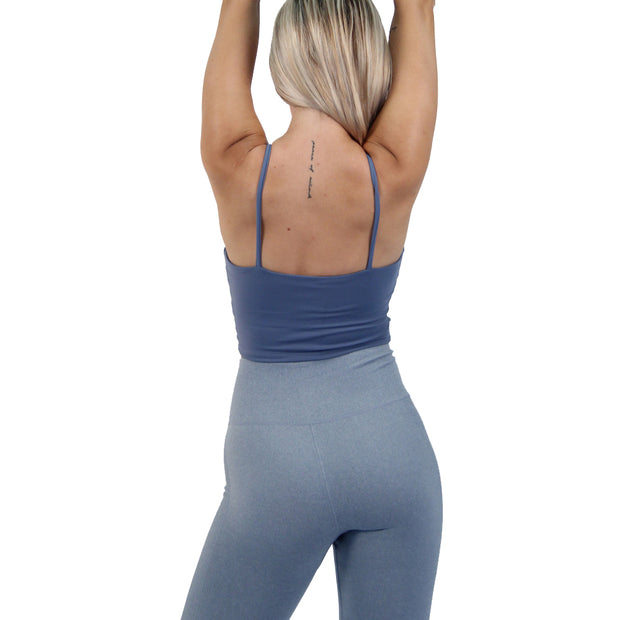 Namaste High Waisted Leggings