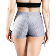 Voluptuous Anti-Cellulite Shorts