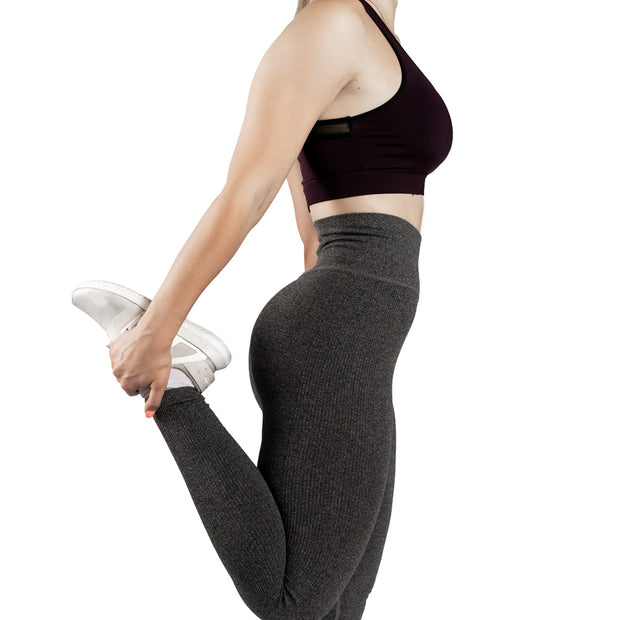 High Waisted Tummy Control Leggings