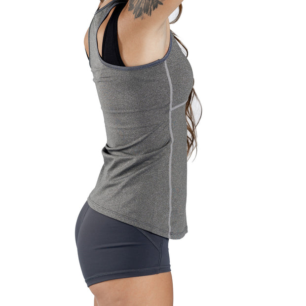 Fierce Quick Dry Tank Top