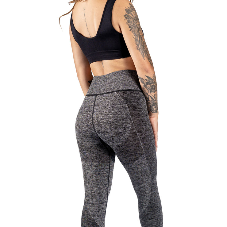 Melior High Waisted Leggings