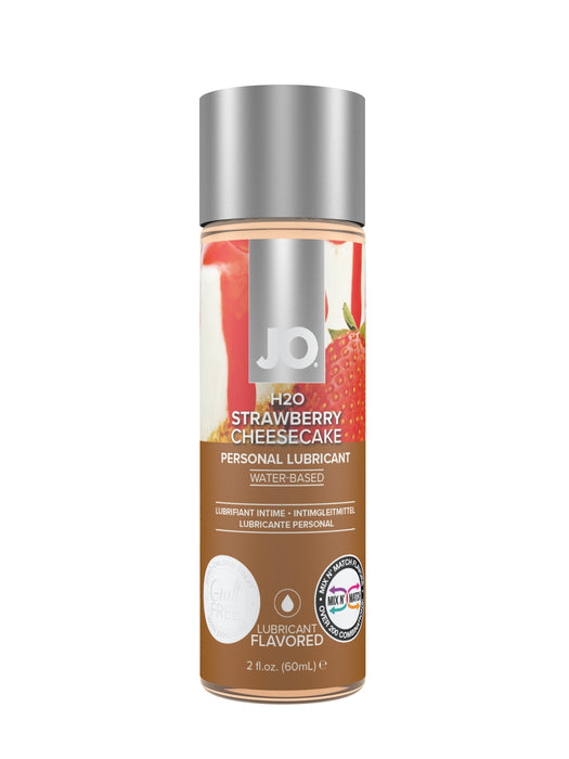 JO Limited Edition Flavor Strawberry Cheesecake 2 Oz / 60 ml (T) (N)