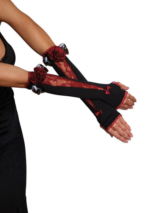 Spookilicious Gloves