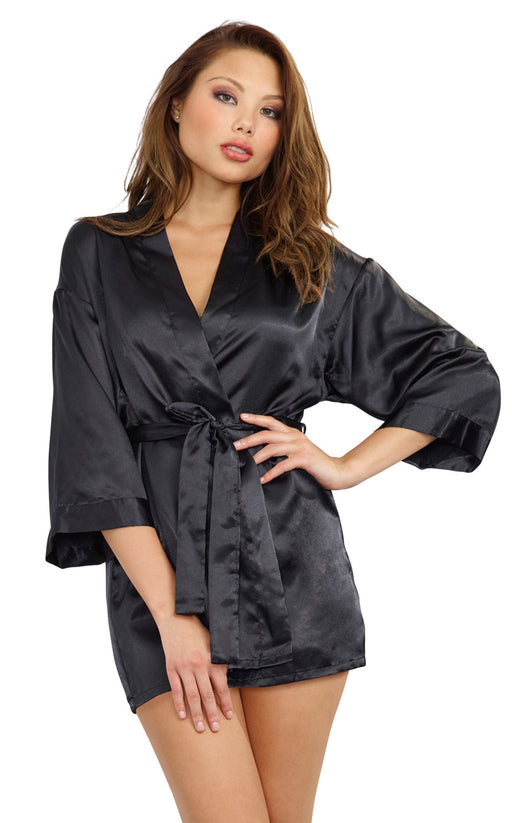 Lingerie Robe Set