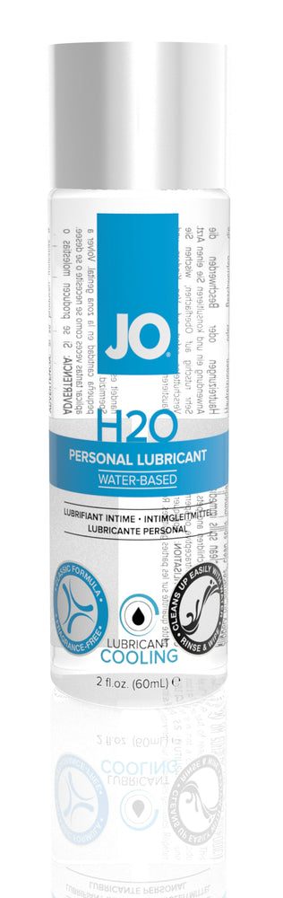JO H2O Cool 2 Oz / 60 ml