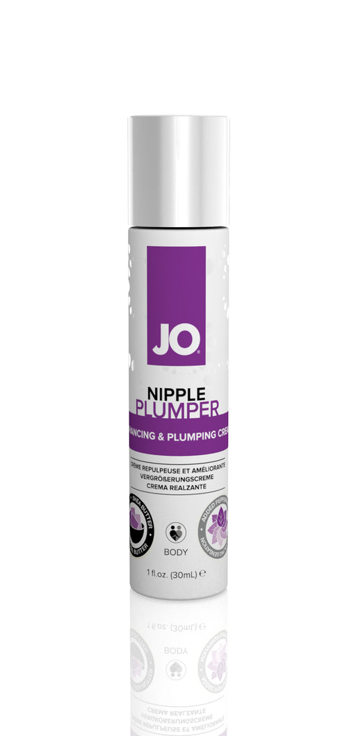 JO For Women Nipple Plumper 1 Oz / 30 ml