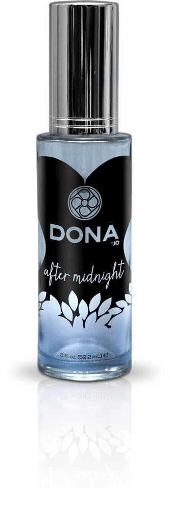 Dona Pheromone Perfume Aroma: After Midnight 2oz  (T)