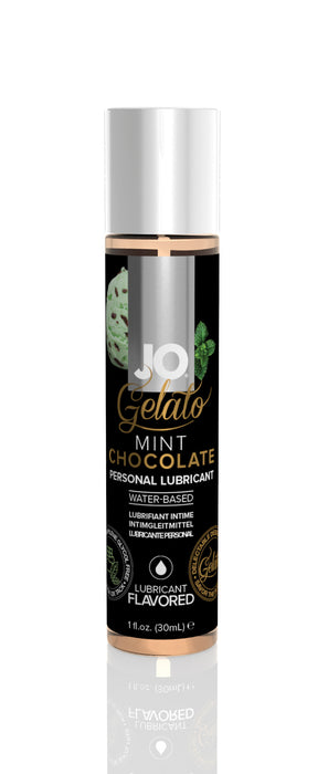 JO Gelato - Mint Chocolate 1 Oz / 30 ml (T)