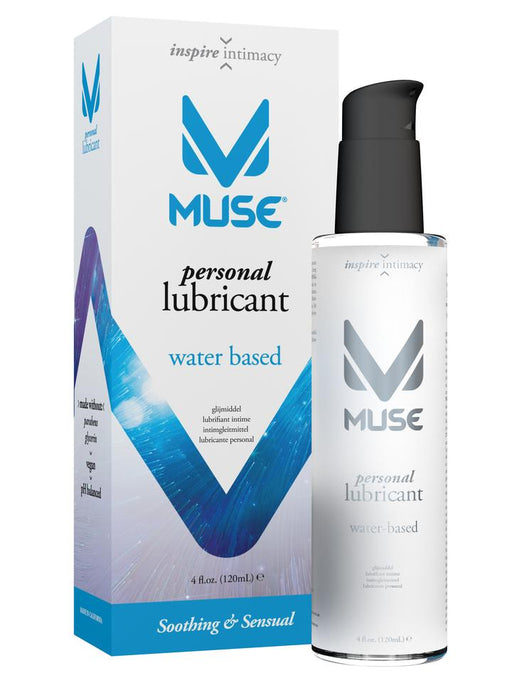 Muse Water Based 4 Oz / 120 ml