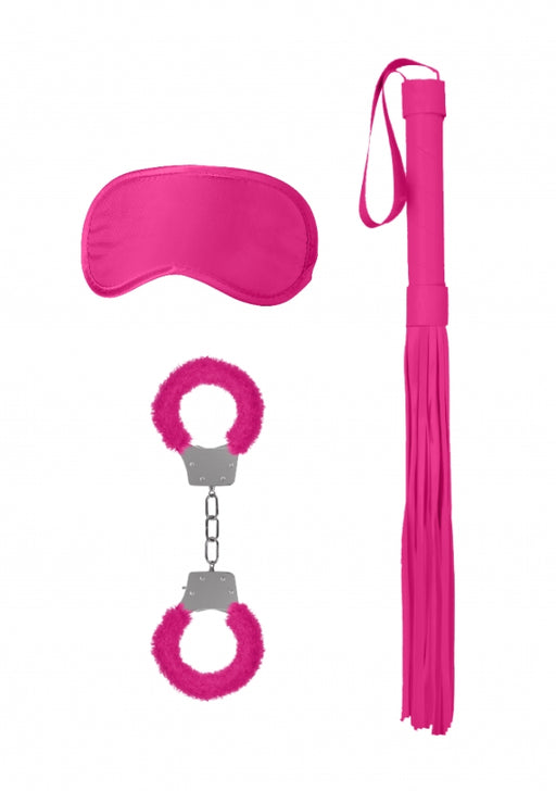 Introductory Bondage Kit #1 - Pink