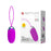 Vibrating Egg Rechargeable - Benson