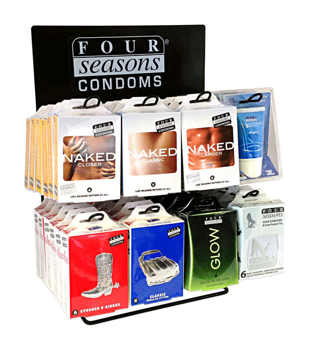 Condom Ultra Thin 12pk Naked Shiver 54mm