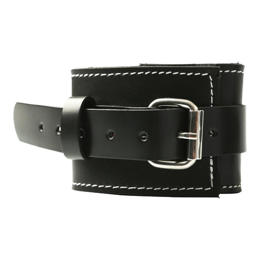 Edge Leather Wrist Restraints