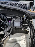 Jeep Grand Cherokee WK2 CRTD4 Twin Channel Tuning Box Chip