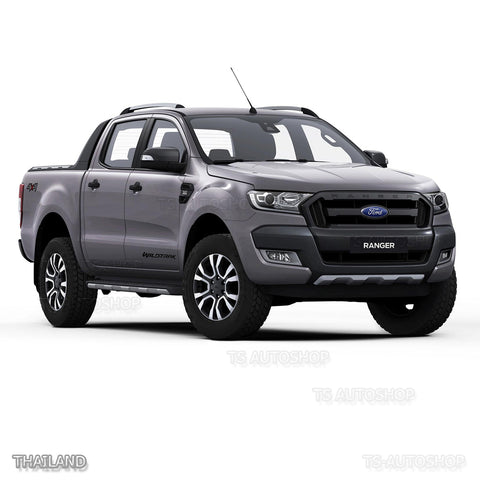 Ford Ranger PX / Mazda BT-50 3.2 CRTD4 Triple Channel Tuning Box Chip