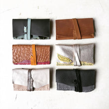 Load image into Gallery viewer, Sasha Leather Wallet