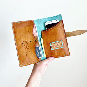 Henry Wallet