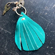 Load image into Gallery viewer, Mellie Bohemian Key Fob