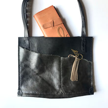 Load image into Gallery viewer, Patricia Leather Tote