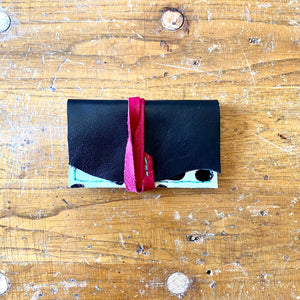 Sasha Leather Wallet
