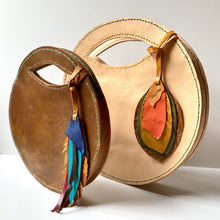 Load image into Gallery viewer, Margaret Circle Clutch