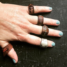 Load image into Gallery viewer, Audrey Leather Ring