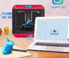 100 Facts about 3D Printing Technology  3D Printers  – Drone View