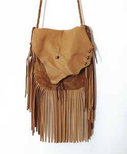 Indian Summer Buck Bag
