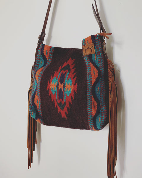 Old Mexico Bag
