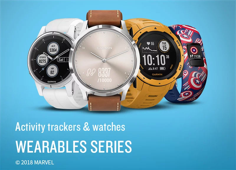 Wearables Series