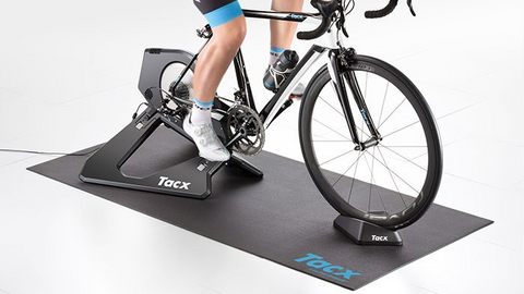 Image of Tacx Rollable Trainer Mat