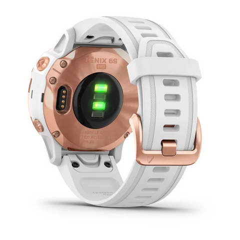 Image of Fenix 6s Pro [English]