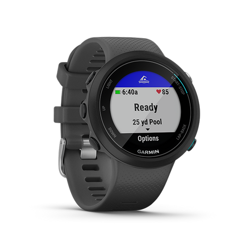 Garmin Swim 2 [English]