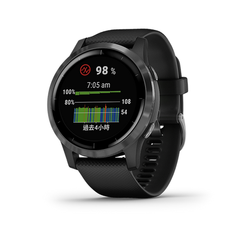 Image of GarminActive [Chinese]