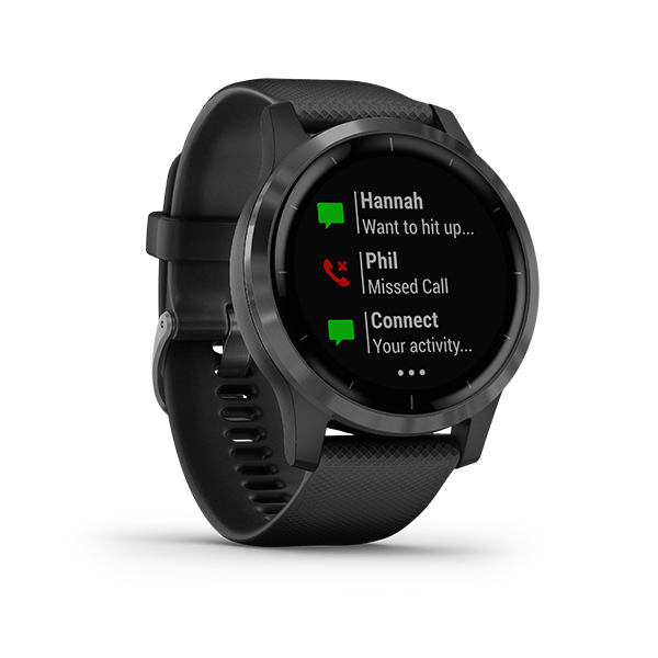 Vivoactive 4 [English]