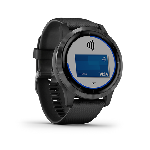Image of Vivoactive 4 [English]