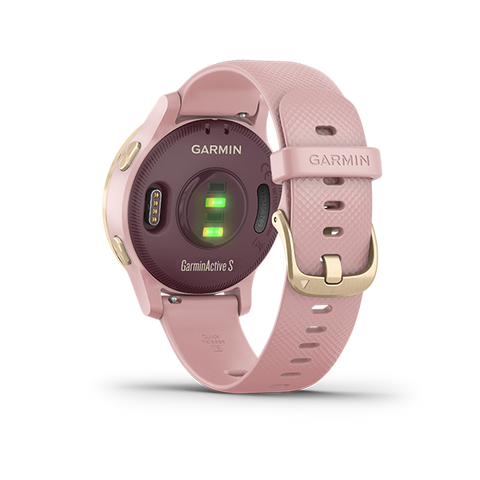 Image of GarminActive S [Chinese]