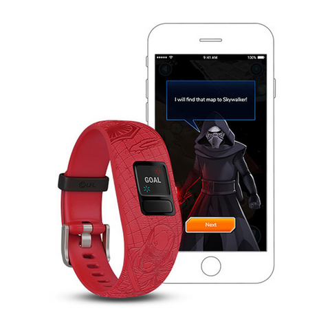 Vivofit Jr. 2, Adjustable - Star Wars