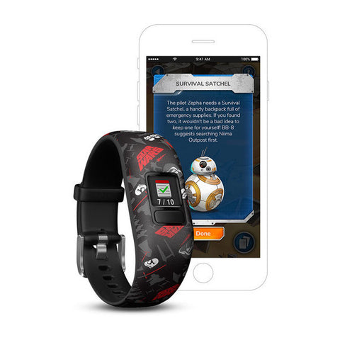 Image of Vivofit Jr. 2, Adjustable - First Order