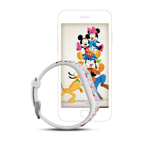 Vivofit Jr. 2, Adjustable - Minnie Mouse
