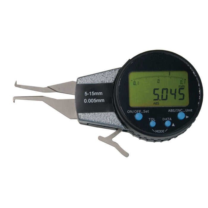 Electronic Internal Caliper Gages