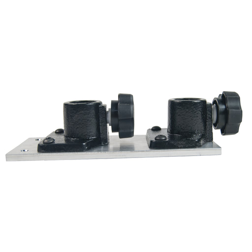 Double Mounting Bracket