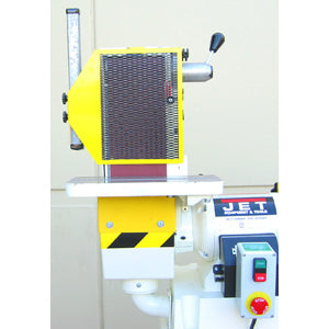 Lower Belt Sander Guard