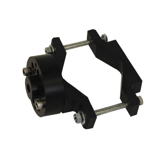 Visorguard Pole Mount Adapter Kit
